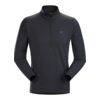 Arcteryx Arc'teryx Motus AR Long Sleeve Zip Neck Men's