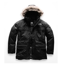 The North Face The North Face McMurdo Parka III Men's (Past Season)