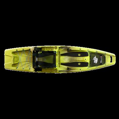 Perception Perception Outlaw 11.5 Kayak