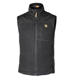 Fjall Raven Fjallraven Buck Fleece Vest Men's