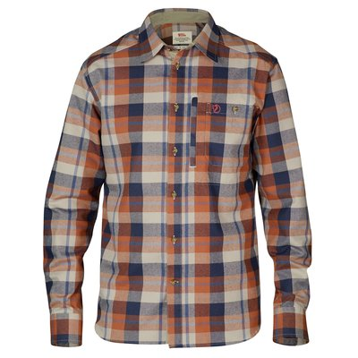 Fjall Raven Fjall Raven Fjallglim Long Sleeve Shirt Men's
