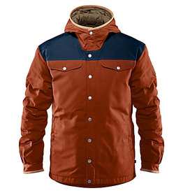 Fjall Raven Fjall Raven Greenland No.1 Down Jacket Men's