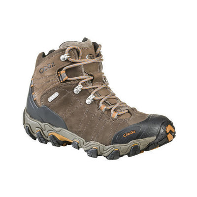 Oboz Oboz Bridger Mid BDry Hiking Boot Men's