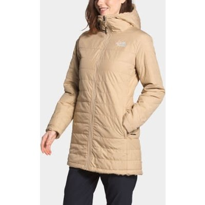 The North Face The North Face Mossbud Insulated Reversible Parka Women's