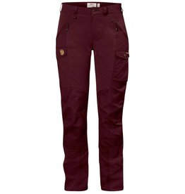 Fjall Raven Fjall Raven Nikka Curved Trousers Women's