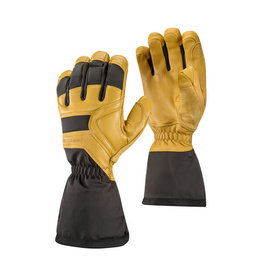 Black Diamond Black Diamond Crew Gloves Unisex