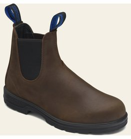 Blundstone Blundstone 1477 Winter Round Toe Antique Brown