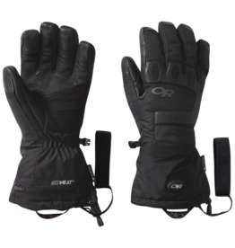 Outdoor Research Outdoor Research Lucent Heated Sensor Gloves Men's