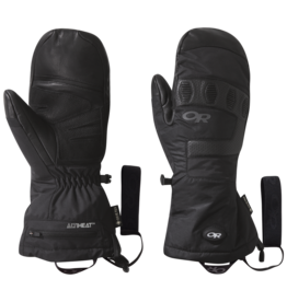 Outdoor Research Outdoor Research Lucent Heated Sensor Mitts Men's