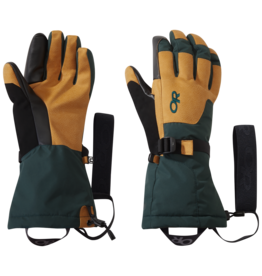 Outdoor Research Outdoor Research Revolution Sensor Gloves Men's