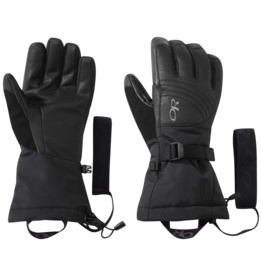Outdoor Research Outdoor Research Revolution Sensor Gloves Women's