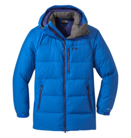 Outdoor Research Outdoor Research Super Alpine Down Parka Men's
