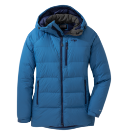 Outdoor Research Outdoor Research Super Alpine Down Parka Women's