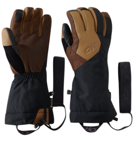 Outdoor Research Outdoor Research Super Couloir Sensor Gloves Men's