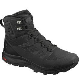 Salomon Salomon OUTblast Waterproof Hiking Shoe Men's