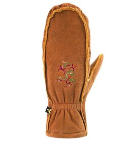 Auclair Auclair Florance Embroidered Moc Mitt Women's