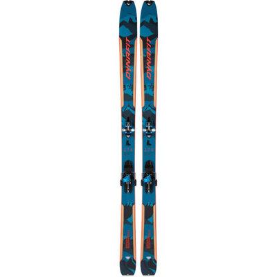 Dynafit Dynafit Seven Summits+ Ski, Binding & Skin Set