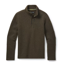 Smartwool Smartwool Hudson Trail Half Zip Sweater Men's