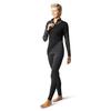 Smartwool Smartwool Merino 250 Base Layer Colorblock 1/4 Zip Women's