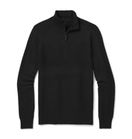 Smartwool Smartwool Ripple Ridge Half Zip Knit Sweater Men's