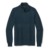 Smartwool Smartwool Ripple Ridge Half Zip Knit Sweater Men's