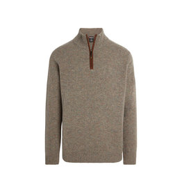 Sherpa Sherpa Kangtega Quarter Zip Sweater Men's