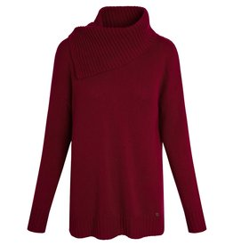 Sherpa Sherpa Khando Rolled Neck Tunic Women's