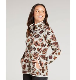 Sherpa Sherpa Lumbini  Full Zip Jacket Women's