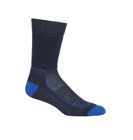 Icebreaker Icebreaker Hike Plus Crew  Medium Cushion Men's Sock