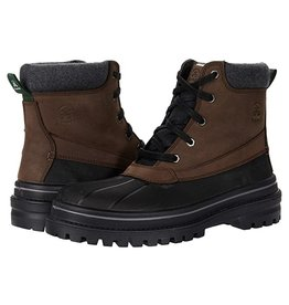 Kamik Kamik Tyson Winter Boot Men's