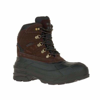 Kamik Kamik Fargo Winter Boot  Men's