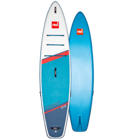 Red Paddle Co Red Paddle Co 11' Sport Inflatable SUP 2021