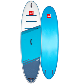 "Red Paddle Co Red Paddle Co 10'8"" Ride Inflatable SUP 2021"