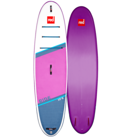 "Red Paddle Co Red Paddle Co 10'6"" Ride SE Inflatable SUP 2021"