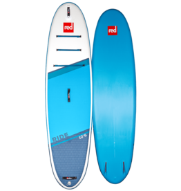 "Red Paddle Co Red Paddle Co 10'6"" Ride Inflatable SUP 2021"