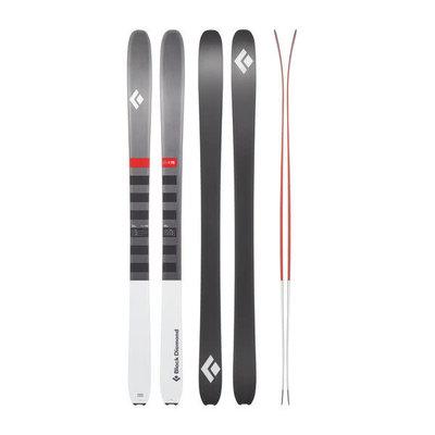 Black Diamond Black Diamond Helio Carbon 95 Skis 2019/20