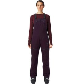 Mountain Hardwear Mountain Hardwear FireFall Bib Pant Women's