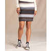 Toad & Co. Toad & Co. Heartfelt Merino Sweater Skirt Women's
