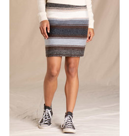 Toad & Co. Toad & Co. Heartfelt Merino Sweater Skirt Women's