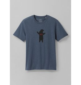 Prana prAna Bear Squeeze Journeyman T-Shirt Men's