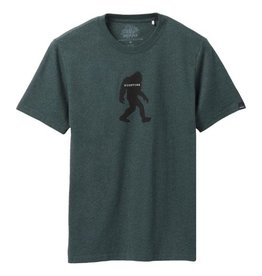 Prana prAna Big Foot Sighting Journeyman T-Shirt Men's