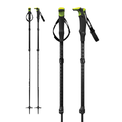 G3 G3 VIA Carbon Ski Pole