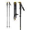 G3 G3 Pivot Ski Pole, Long 115-135cm