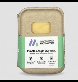 MountainFLOW Eco-Wax MountainFLOW Eco-Wax All Temperature Glide Wax -13C to -1C