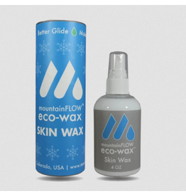 MountainFLOW Eco-Wax MountainFLOW Eco-Wax Climbing Skin Wax Spray, 4oz