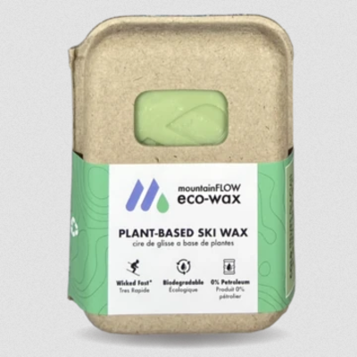MountainFLOW Eco-Wax MountainFLOW Eco-Wax Cold Glide Wax -21C to -9C