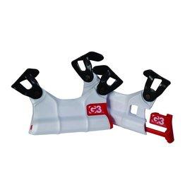 G3 G3 Escapist Climbing Skin Tip Kit (Pair)