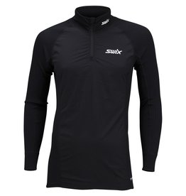 Swix Swix RaceX BodyW Halfzip Wind Baselayer Top