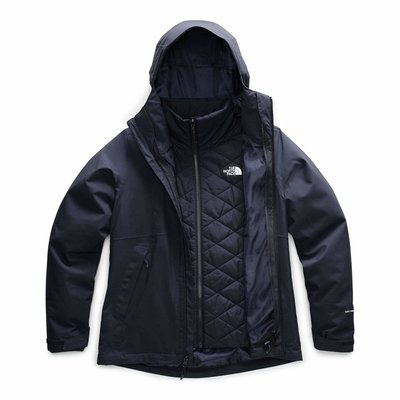 The North Face The North Face Carto Triclimate Jacket Women's (Past Season)