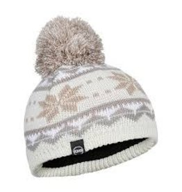 Kombi Kombi The Scandinave Jacquard Toque